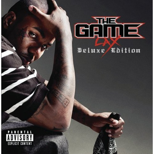 The Game – Nice (Ft. Newz)