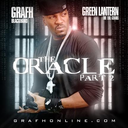 Grafh – The Oracle 2 (Mixtape)