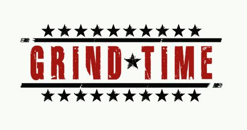 "USA: Grindtime Now ""Thesaurus Vs Mac Lethal"""