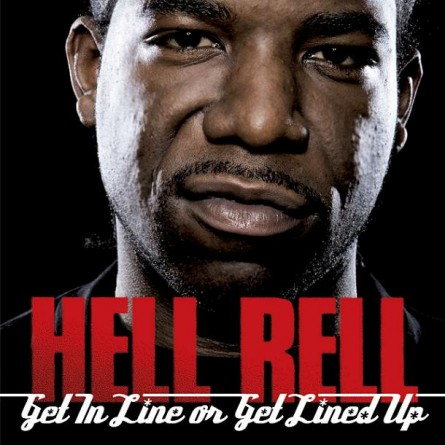 hell rell - get lined up