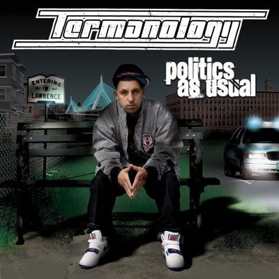 Termanology ft. Prodigy – Hood Shit