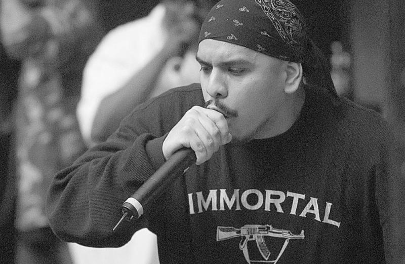 Immortal Technique – Golpe De Estado