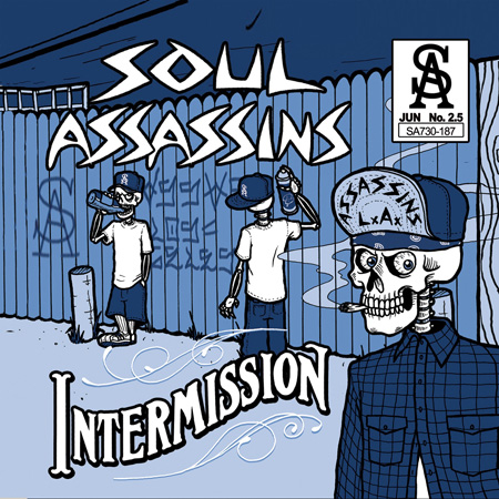 Soul Assassins (feat. Evidence & Sick Jackson) – Classical