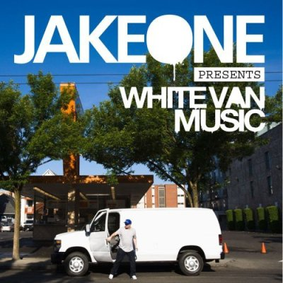 Jake One ft. Bishop Lamont – Busta Rhymes – Kissing The Curb