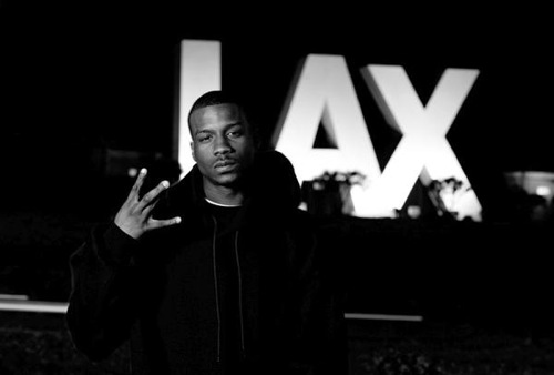 "Jay Rock ""Get On Your S**t"""