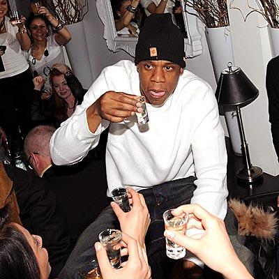 Jay Z – Speaks On BP3 Delay