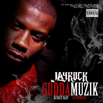 Jay Rock – Gudda Muzik (Mixtape)