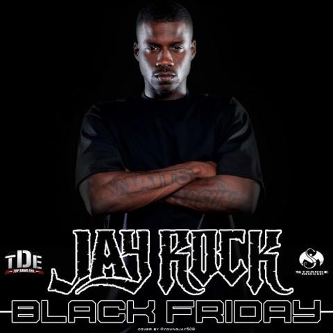 PICK OF THE WEEK – Jay Rock 'Black Friday'