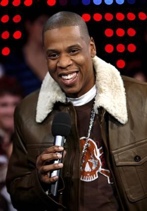 Jay Z Interview with Jon Stewart