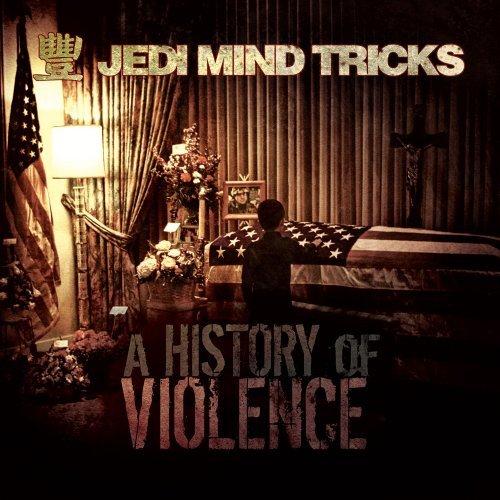 Jedi Mind Tricks – A History Of Violence Leaks
