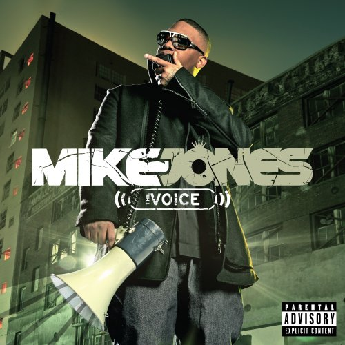 Mike Jones – The Voice – Leaks