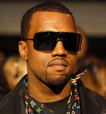 Kanye West (feat. Young Jeezy) – Amazin'