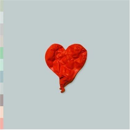 Kanye West – Robocop