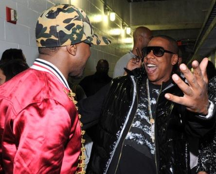 Kanye West To Produce Blueprint 3