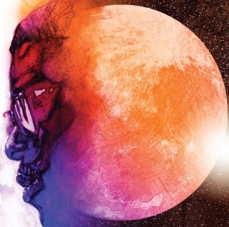 KiD CuDi – Man On The Moon – Album
