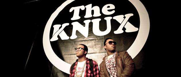 The Knux – Bang Bang