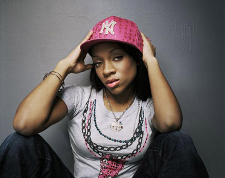 Lil Mama Gets Booed At Webster Hall