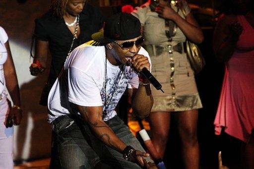 LL Cool J – New York, New York
