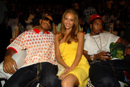 Ludacris ft. Chris Brown – Sean Garrett – What Girls Like