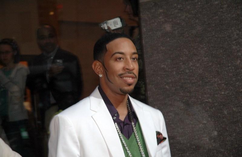 Ludacris ft. Brown – Garrett – What Them Girls Like
