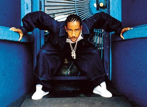 Ludacris On The Spot Freestyle