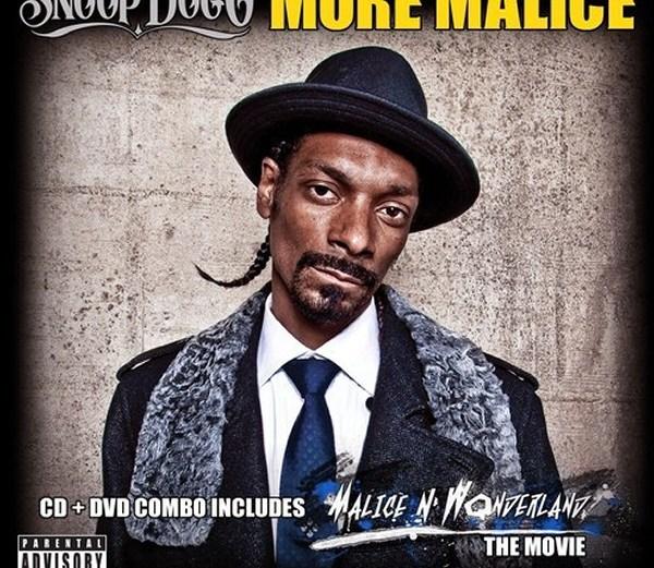 Snoop Dogg – More Malice – Album