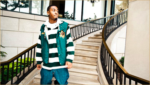 "Sir Michael Rocks ft. Smoke DZA ""BatPhone (rmx)"""