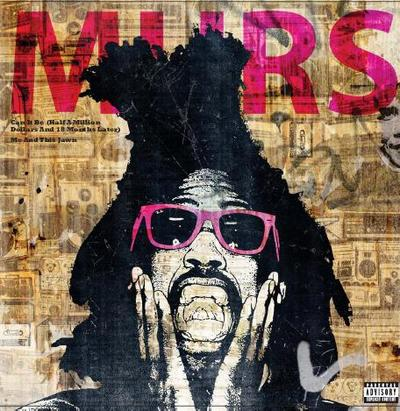 Murs – Can It Be