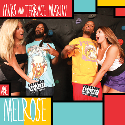 "Murs & Terrace Martin ""Fresh Kicks"""