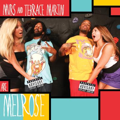 "Murs & Terrace Martin ""Fresh Kicks"""