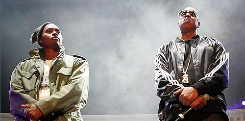 Jay-Z – Dead Presidents (Feat. Nas & Chris Martin) (Live)