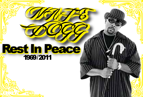 Nate Dogg's Funeral & Trust Fund Info