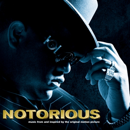 Notorious – Soundtrack – Tracklist