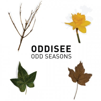 Oddisee Dropping New Instrumental Album