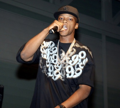 Papoose – Get It Poppin Again