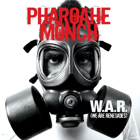 "Pharoahe Monch ""Assassins"" & ""W.A.R."""