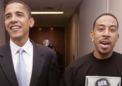 Ludacris – Politics