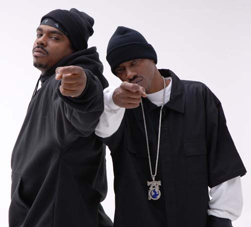 Tha Dogg Pound – This Is How We Live
