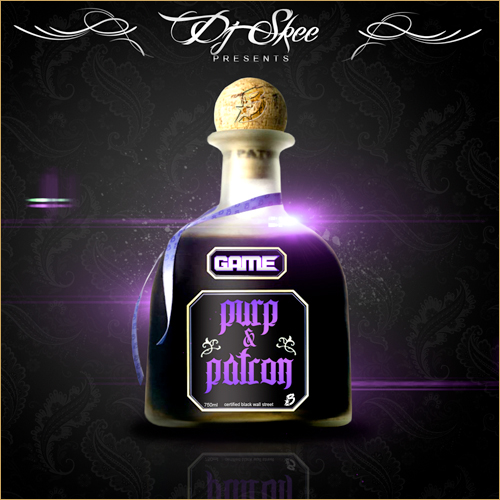 "PICK OF THE WEEK: Game ""Purp & Patron"""