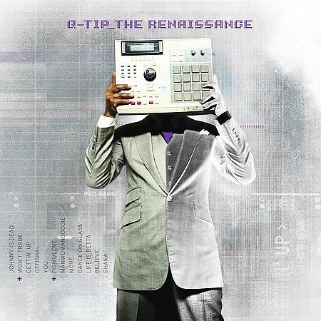 Q-Tip – The Renaissance – Leaks