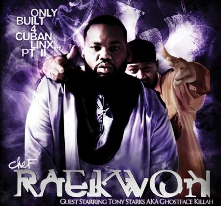 Raekwon ft. Lyfe Jennings – Catalina (prod. Dr. Dre)