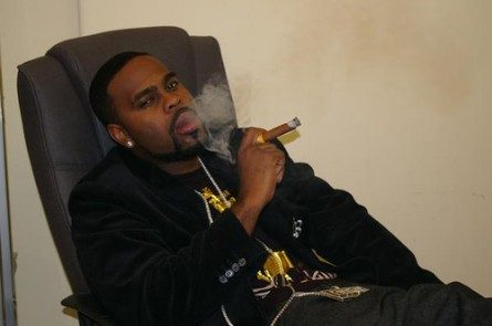 Crooked I warns Benzino