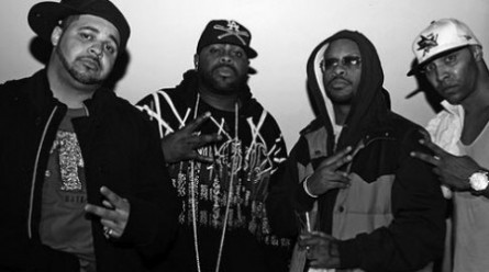 Slaughterhouse – Best Lyricists – City