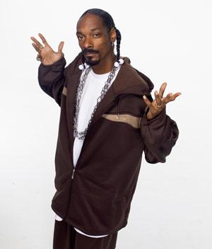 Snoop Dogg – Colbert Report
