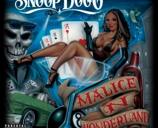 Snoop Dogg – Malice N Wonderland – Album