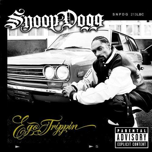 Snoop Dogg – Ego Trippin Leaks