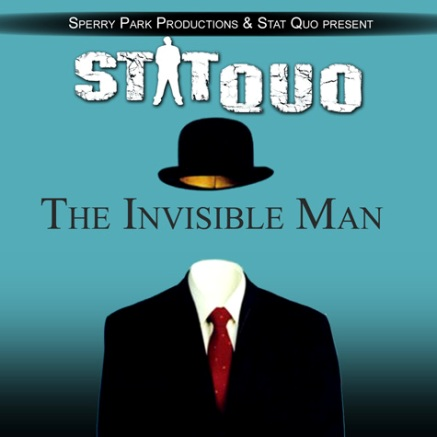 Stat Quo – The Invisible Man – Mixtape