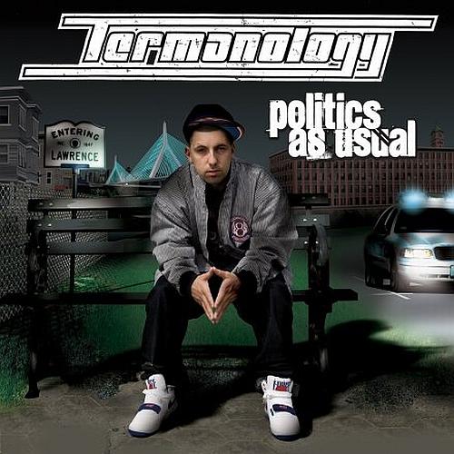 Termanology – Politics As Usual – Leaks