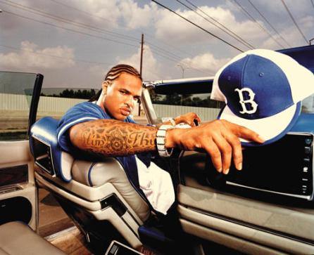 Slim Thug ft. Devin The Dude (Produced by Dr.Dre?) – Bitch I'm Back