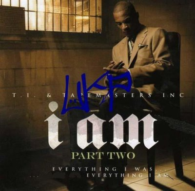 T.I. & Tapemasters Inc. – I Am pt.2